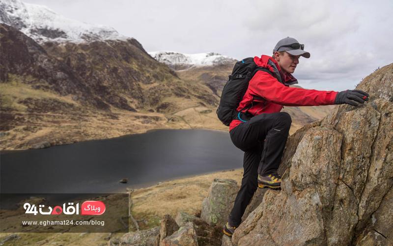 امنیت کوهنوردی