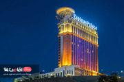 با مهمترین گروه های هتل های زنجیرهای ایران آشنا شوید.
