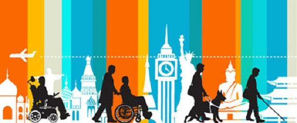گردشگری برای معلولین