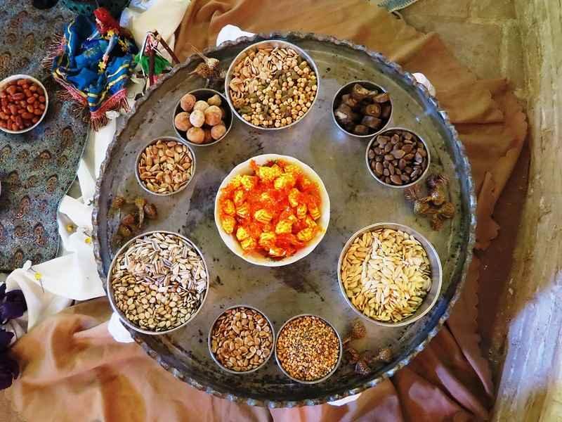 سوغات همدان ؛ بهترین بهانه برای گشت و گذار در دل شهر