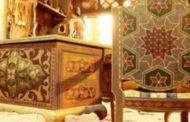 سوغات شیراز ؛ فهرستی کامل از انواع شیرینی تا صنایع دستی