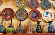 آشنایی با شهرهای جهانی صنایع دستی ایرانی