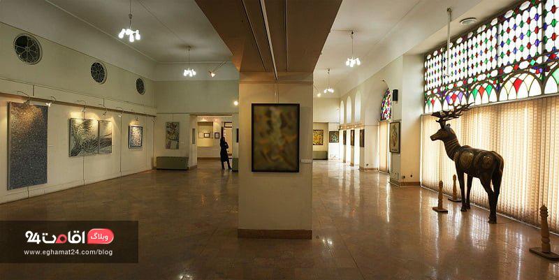 موزه هنرهای تزیینی اصفهان