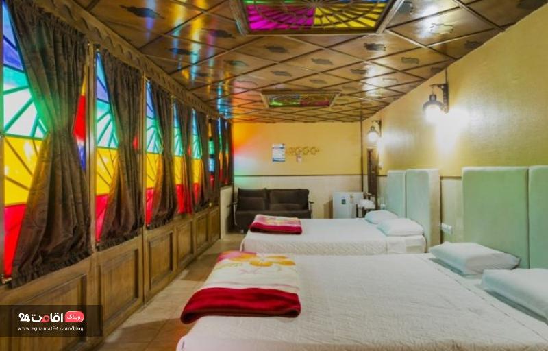بوتیک هتل نیایش شیراز