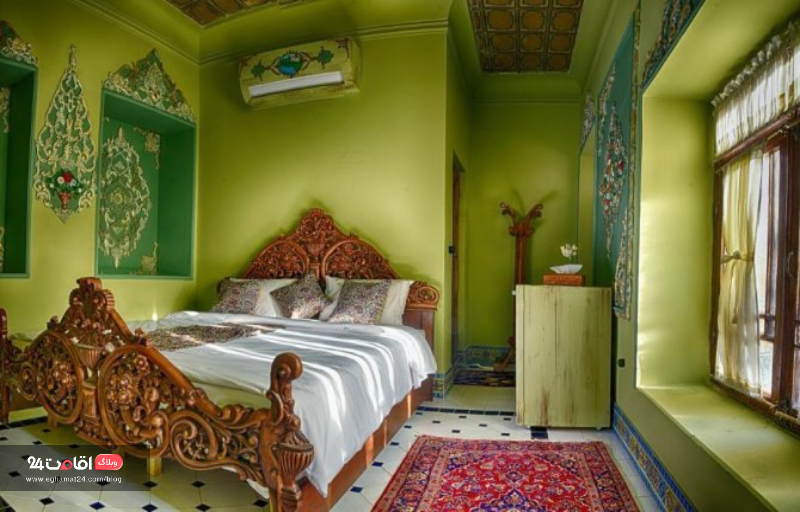 بوتیک هتل داروش شیراز