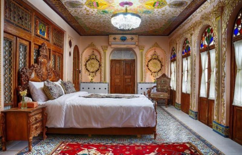 بوتیک هتل شیراز
