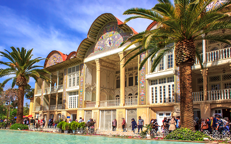 بهترین موزههای شیراز را بشناسید