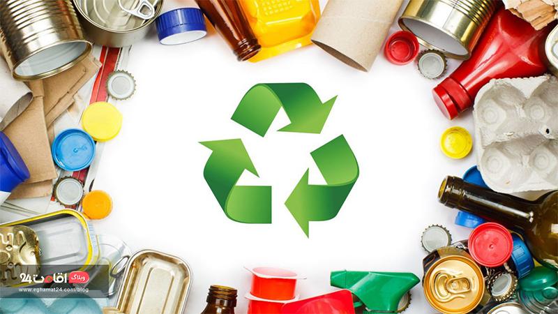کمپینگ در طبیعت و حفاظت از محیط زیست
