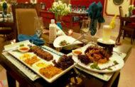 معرفی بهترین رستورانهای ساری