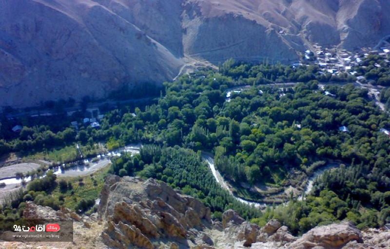 جاهای دیدنی فیروزکوه، ۱۰ جاذبه که نباید از دست داد