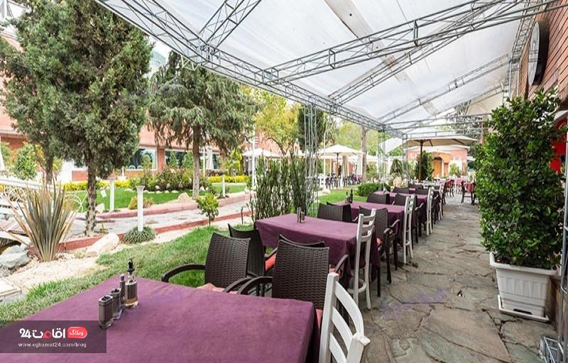 بهترین هتل تهران