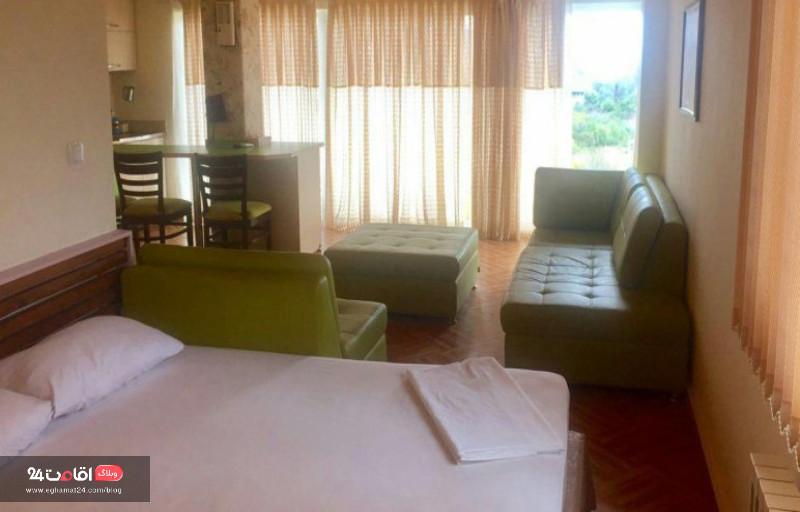 بهترین هتل رامسر