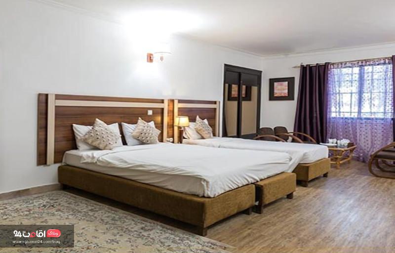 بهترین هتل کیش بهترین هتل کیش