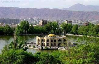 استان آذربايجان شرقي