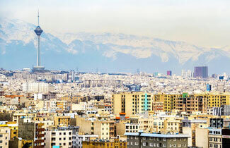 استان تهران